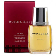 Load image into Gallery viewer, Burberry Classic Man 100ML EDT