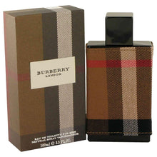 Load image into Gallery viewer, Burberry London Man 100ML EDT