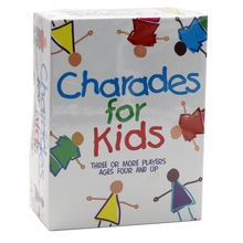 Load image into Gallery viewer, Charades For Kids