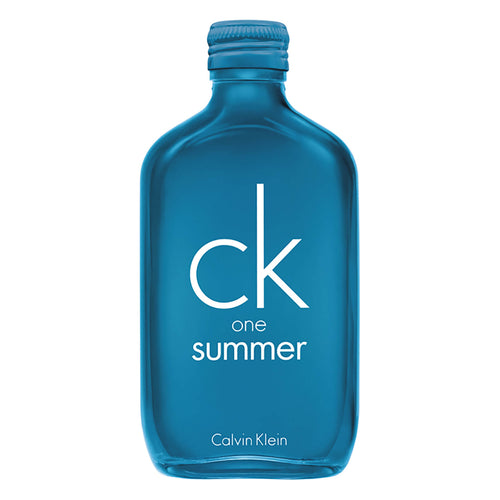 CK ONE SUMMER FOR UNISEX 100ML EDT