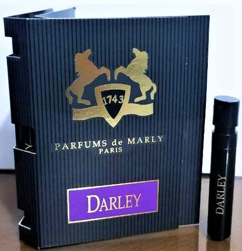 Pefurms De Marly DARLEY 1.2 ML EDP