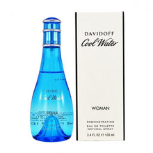 Load image into Gallery viewer, Davidoff Cool Water 125 ml
