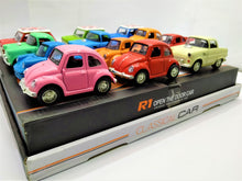 Load image into Gallery viewer, Diecast Cars Pack of 12