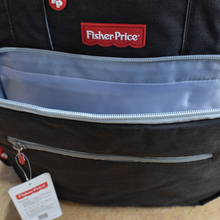 Load image into Gallery viewer, FisherPrice Diaper bag (Grey)