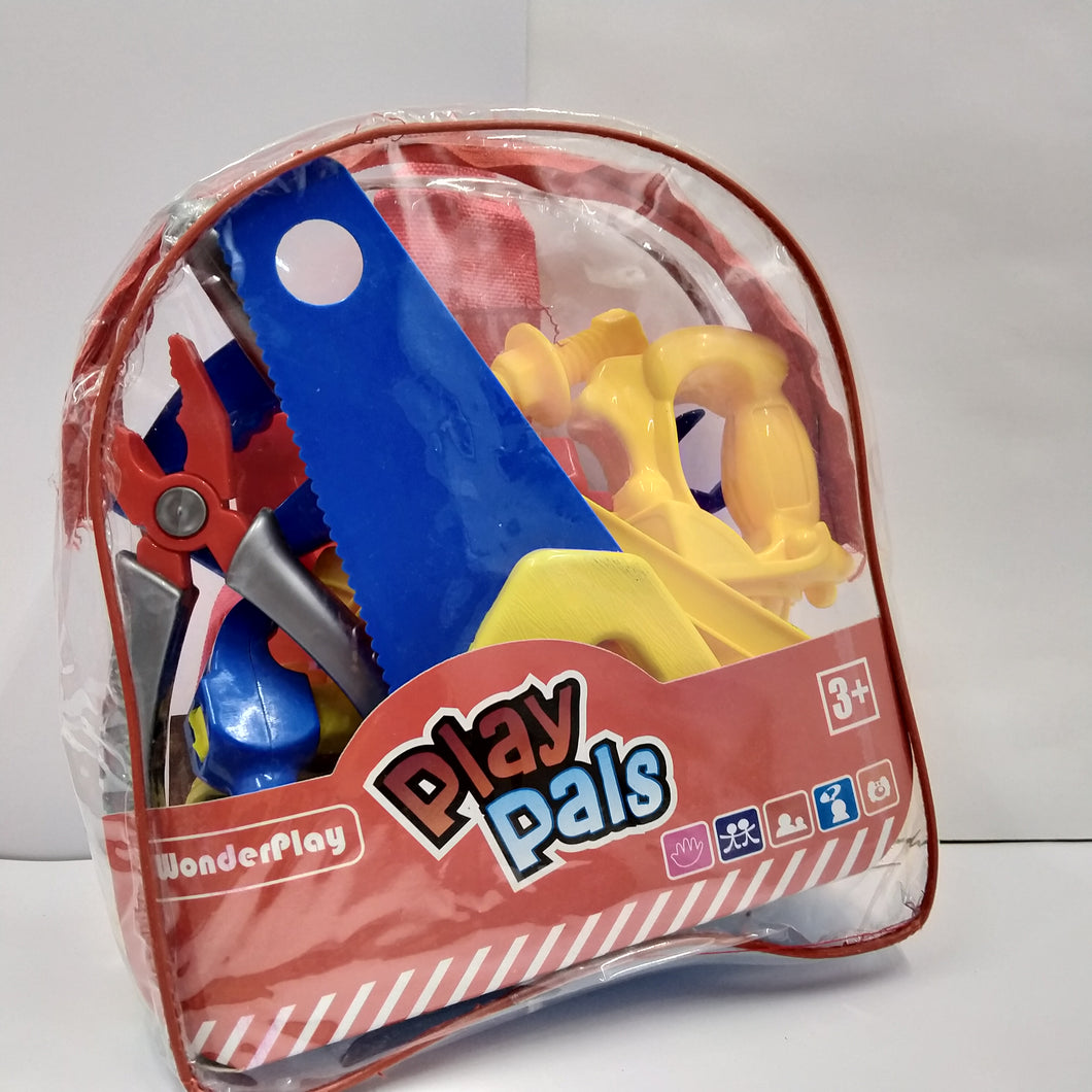 play pals Tools Set