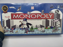 Load image into Gallery viewer, Monopoly Board Game