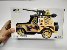 Load image into Gallery viewer, R/C Jeep