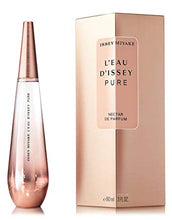 Load image into Gallery viewer, Issey Miyake L'Eau D'Issey Pure Nectar 90ml