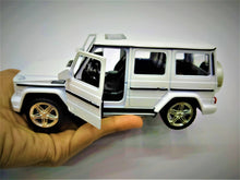 Load image into Gallery viewer, Jeep (White)