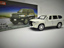 Load image into Gallery viewer, Land Cruiser (White)