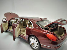 Load image into Gallery viewer, Mercedes (Maroon)