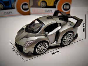 Mini Diecast Car