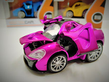 Load image into Gallery viewer, Mini Diecast Car
