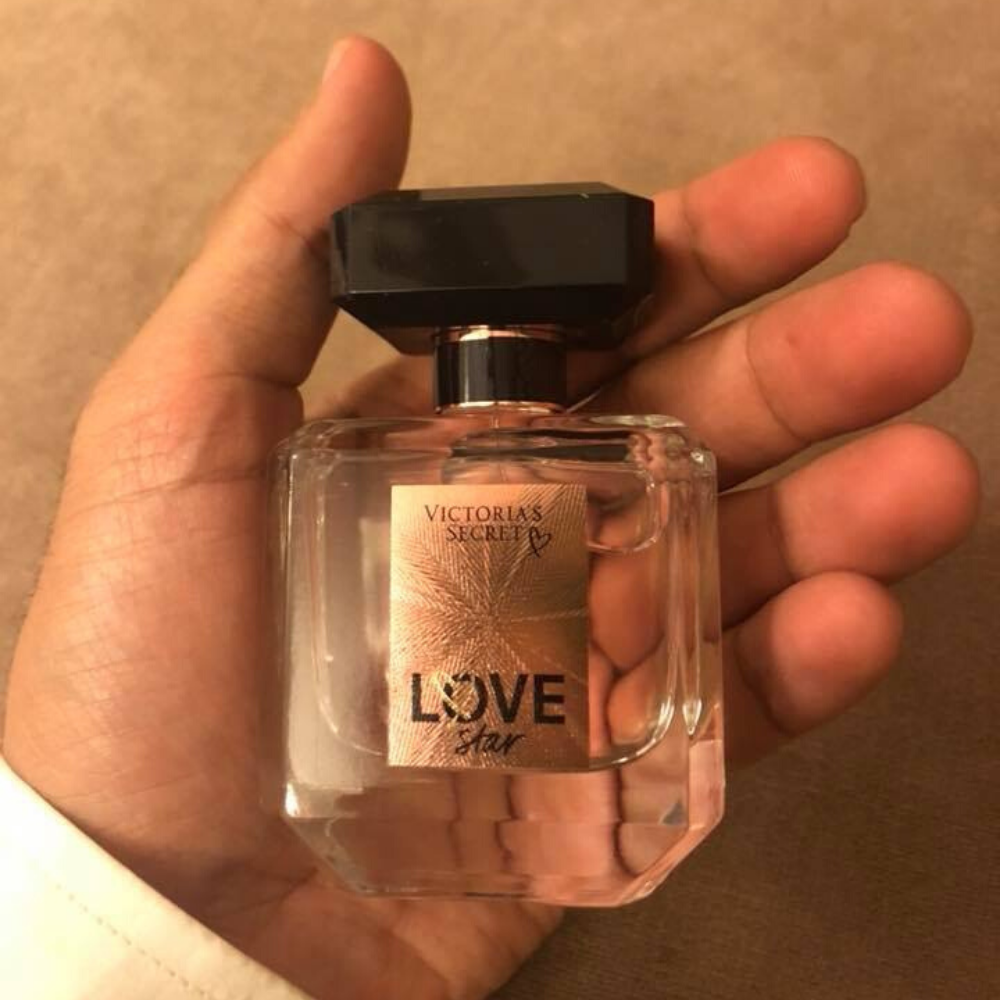 Victoria's Secret Love Star 30 ml EDP