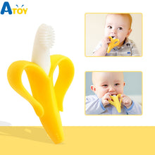 Load image into Gallery viewer, Banana Teether