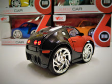 Load image into Gallery viewer, Bugatti Veyron Diecast