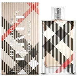 Burberry Brit Woman 100ML EDP