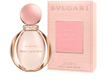 Load image into Gallery viewer, Bvlgari Goldea Rose Woman 90 ml