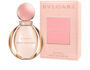 Bvlgari Goldea Rose Woman 90 ml