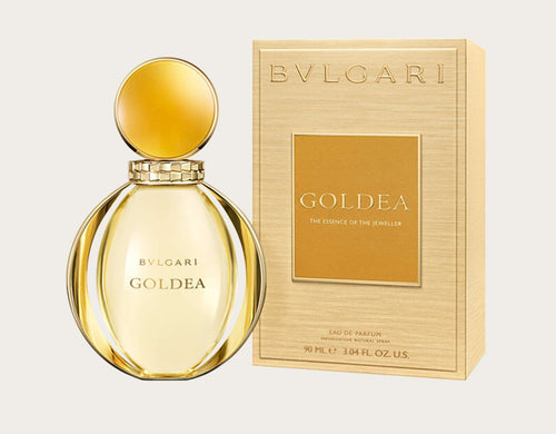 Bvlgari Goldea Woman 90 ml
