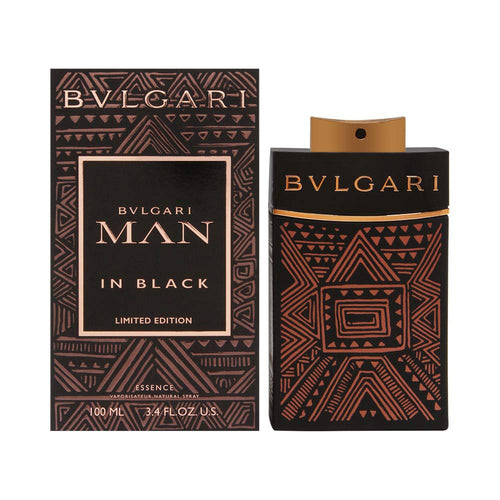Bvlgari Man In Black Limited Edition 100 ml