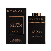 Load image into Gallery viewer, Bvlgari Man In Black