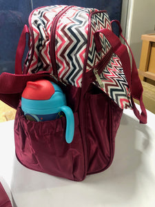 Chicco Diaper Bag