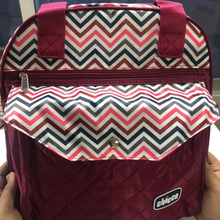 Load image into Gallery viewer, Chicco Diaper Bag