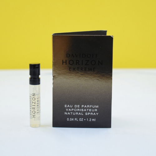DAVIDOFF HORIZON EXTREME 1.2ML EDP