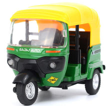 Load image into Gallery viewer, Mini Auto Rickshaw