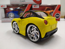 Load image into Gallery viewer, Diecast model car