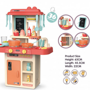 Fashion Kitchen Set