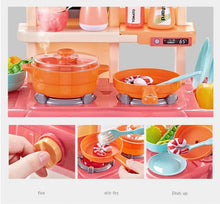 Load image into Gallery viewer, Fashion Kitchen Set