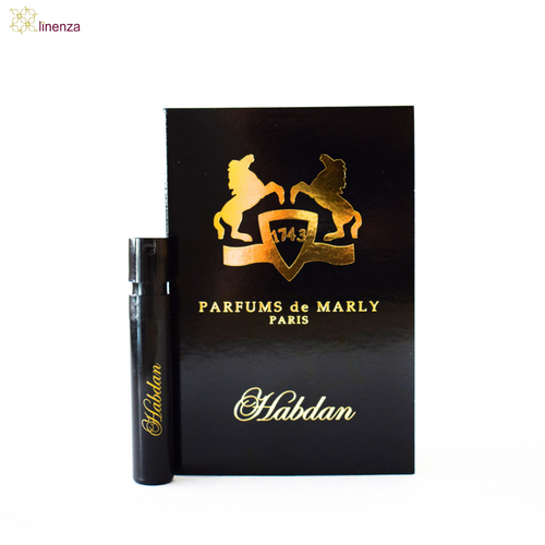 Pefurms De Marly HABDAN 1.2 ML EDP