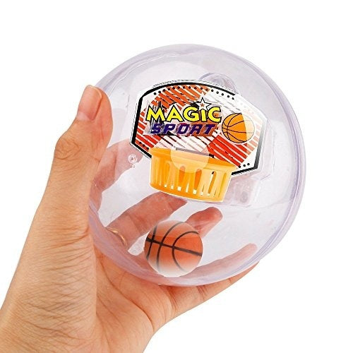 Handheld Basketball