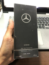 Load image into Gallery viewer, Mercedes Benz intense 125 ml EDT