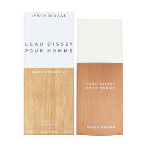 Issey Miyake L'Eau D'Issey Wood Edition 100 ml