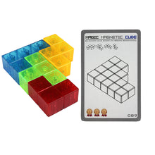 Load image into Gallery viewer, Magic Magnetic Cube