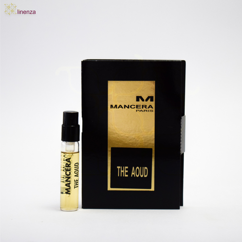 MANCERA THE AOUD 2 ML EDP