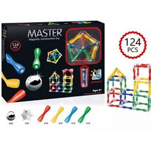 Master Magnetic Construction