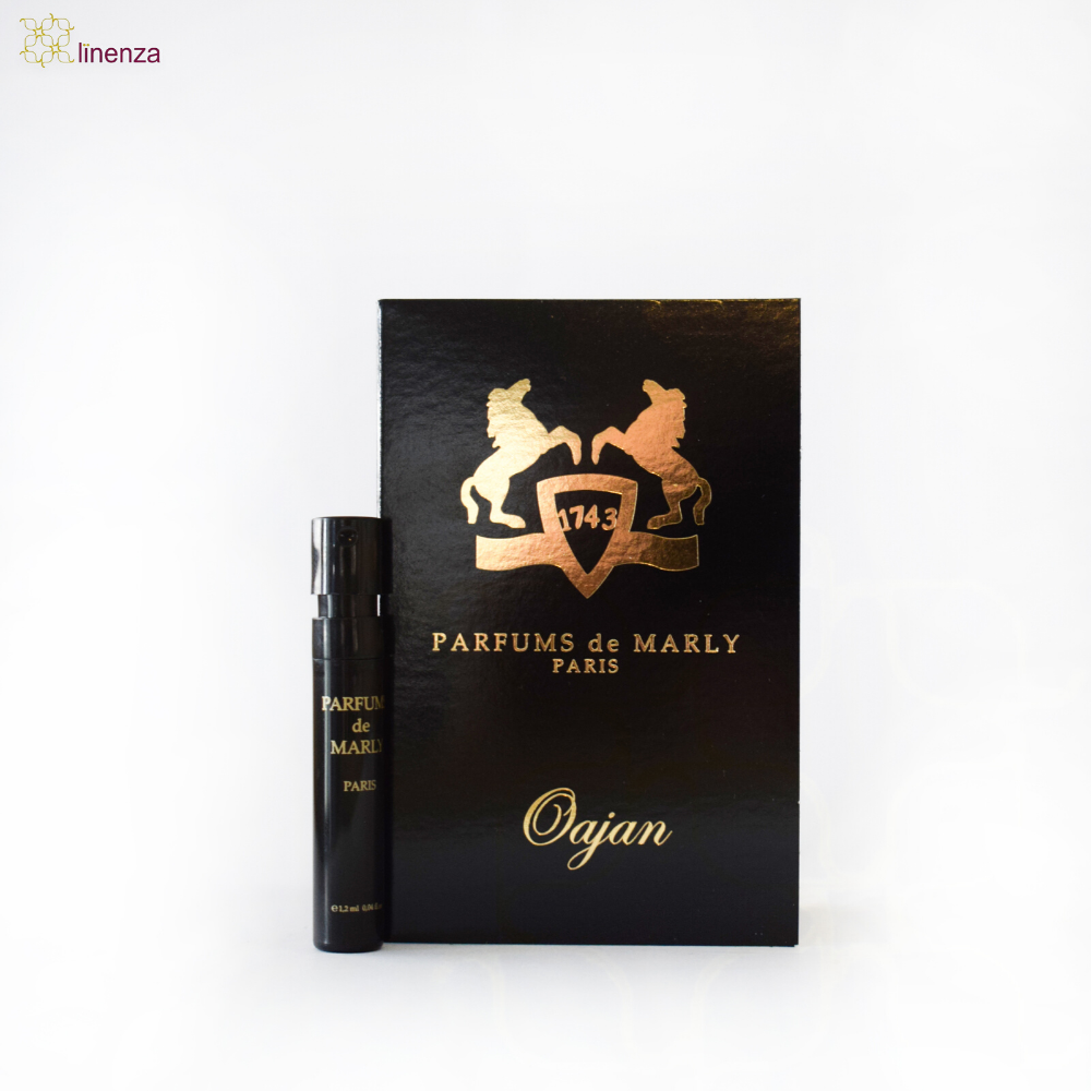 Pefurms De Marly OAJAN 1.2 ML EDP