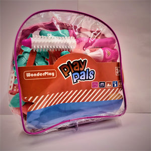 play pals Dressing Set