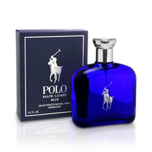 Load image into Gallery viewer, Ralph Lauren Polo Blue Men 125ML EDP