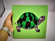 Load image into Gallery viewer, Turtle Puzzle