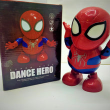 Load image into Gallery viewer, Dancing Spiderman