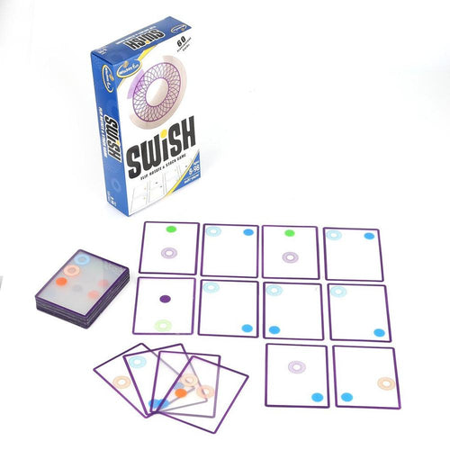 Swish Card Game