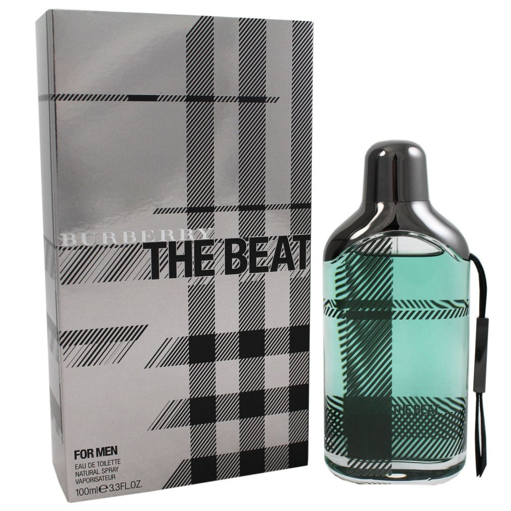 Burberry The Beat Man 100ML EDT