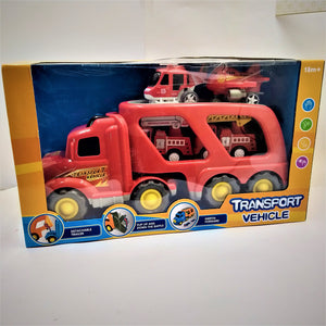 Tranport Vehicles