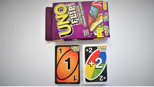 Load image into Gallery viewer, Uno Flip Flash Cards