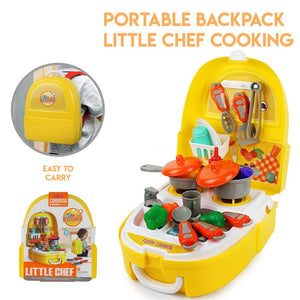 Little Chef Set